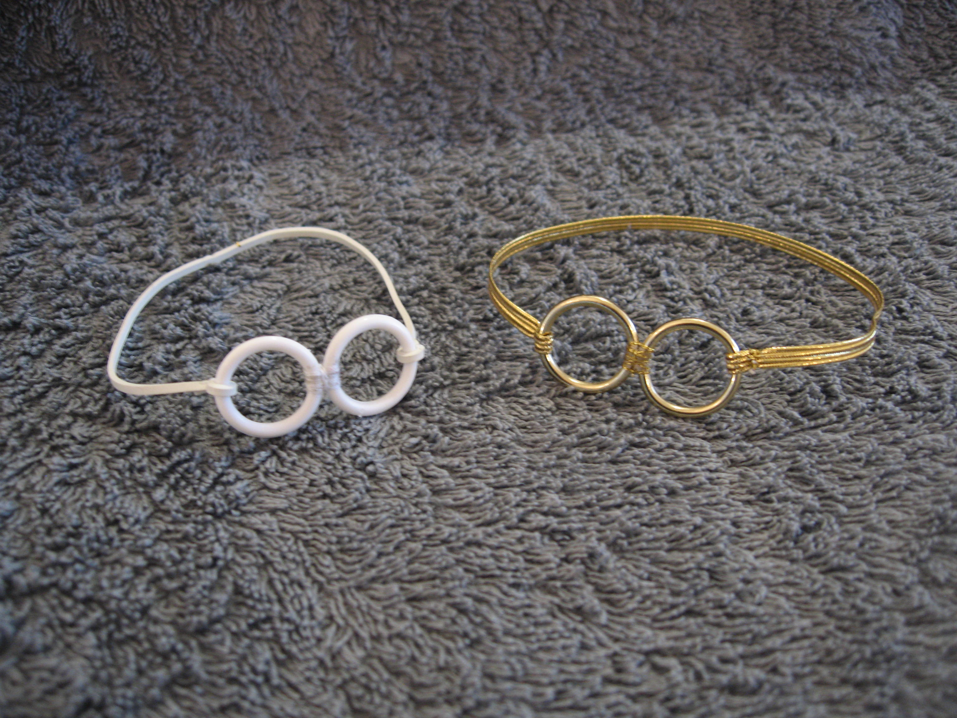 Ninion lunettes