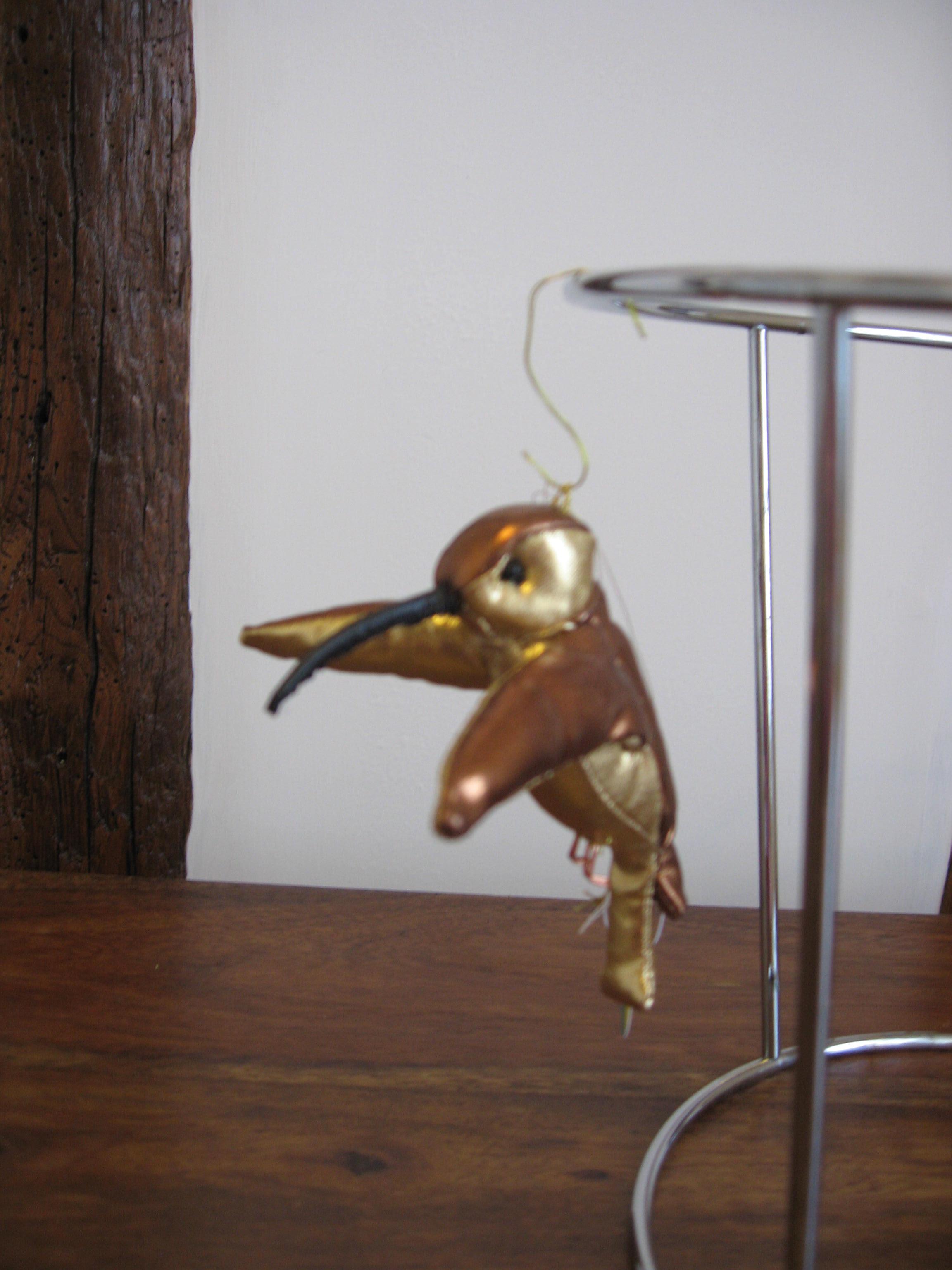 colibri or