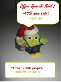 Promo Noël